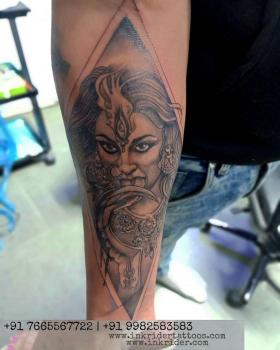 best tattoo studio udaipur india (16)