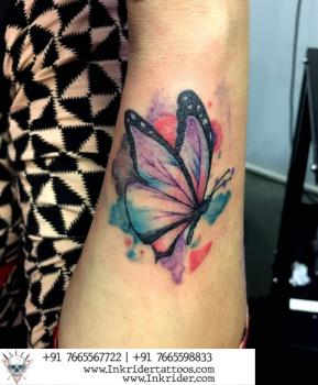 small tattoo designs in udaipur-Tattoo Studio in Udaipur (11)