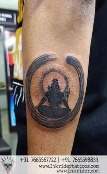 small tattoo designs in udaipur-Tattoo Studio in Udaipur (23)